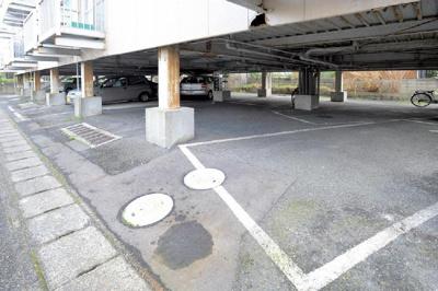 【駐車場】第2秋野ビル
