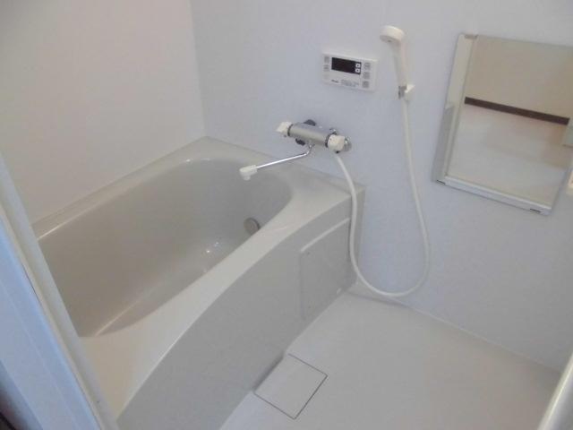 【浴室】共栄町田ビル