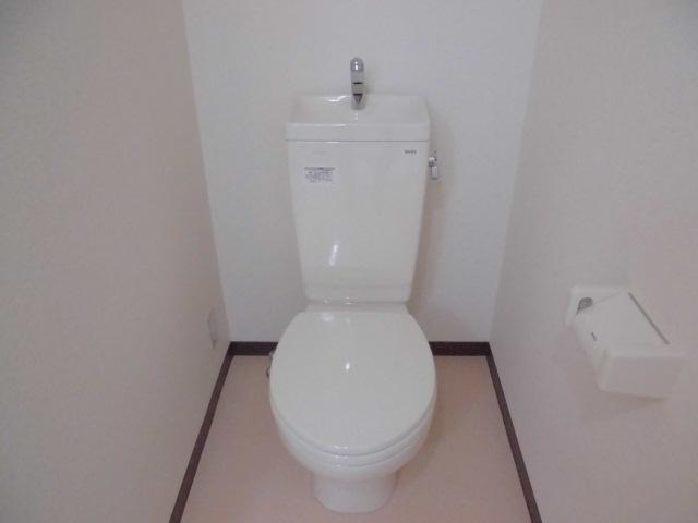 【トイレ】共栄町田ビル