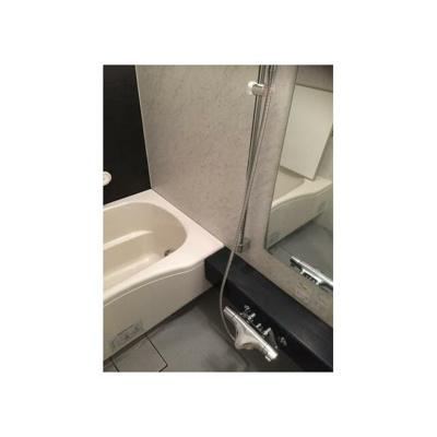 【浴室】カスタリア茅場町