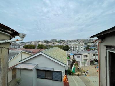 【展望】山手7丁目戸建