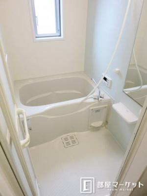 【浴室】グレイス錦