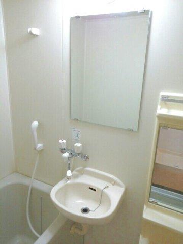 【浴室】アスター大道