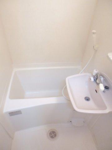 【浴室】MAISON OHMICHI