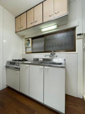 【キッチン】山手5丁目戸建