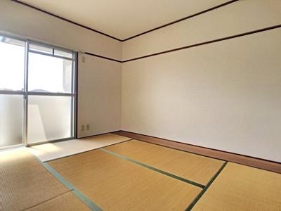 【和室】かみのマンション