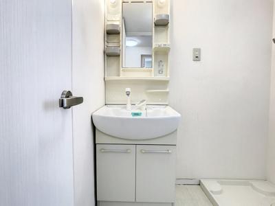 【洗面所】かみのマンション