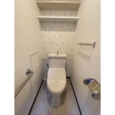 【トイレ】せんぼん有彩館