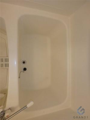 【浴室】レジュールアッシュ梅田LUXE