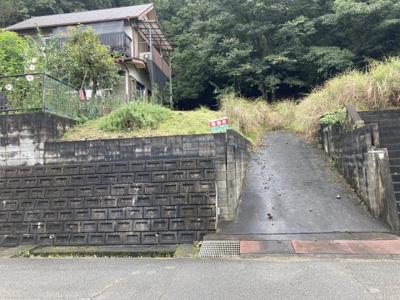 【外観】姫路市緑台1丁目/売土地