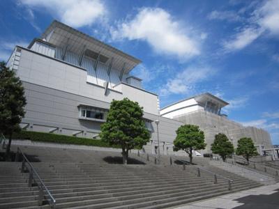 琵琶湖ホール