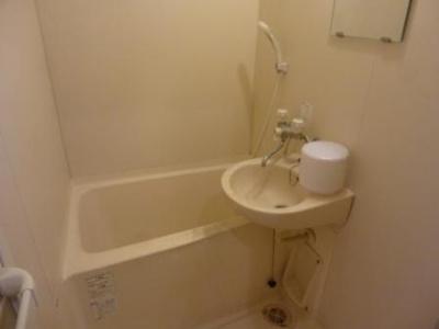【浴室】プリズムエイツー