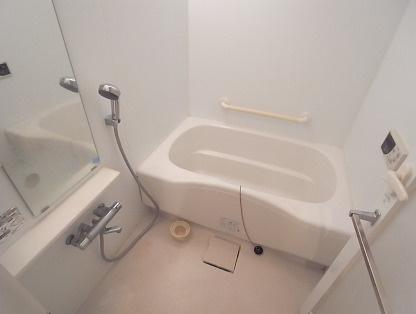 【浴室】グラディート町田