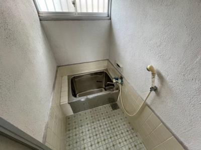 【浴室】東垂水戸建