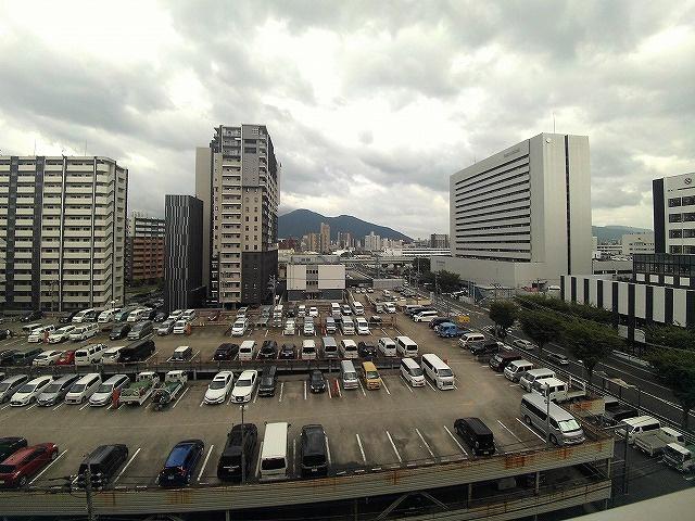 【展望】コープ野村大手町Ⅱ(No.7071)