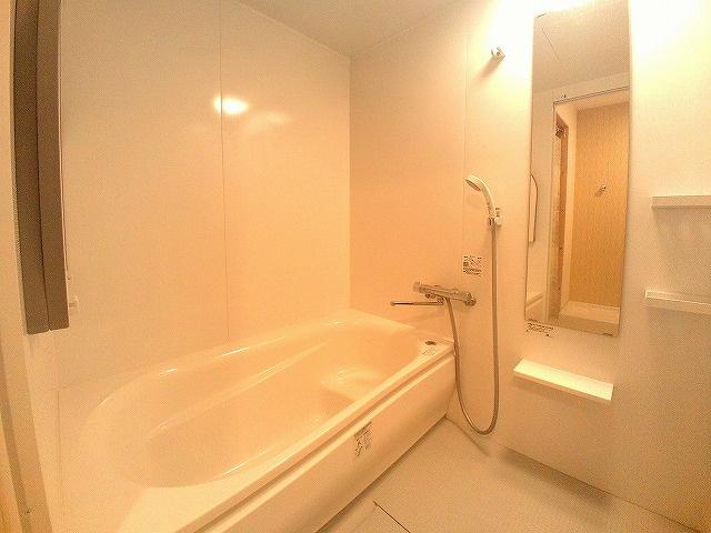 【浴室】コープ野村大手町Ⅱ(No.7071)