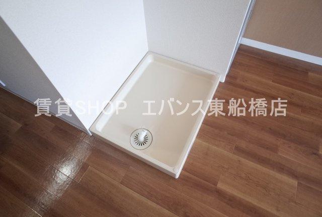 【設備】ストーンフィールドNo.3