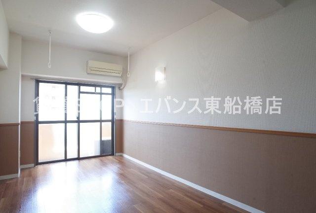 【寝室】ストーンフィールドNo.3