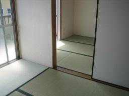 和室開放イメージ