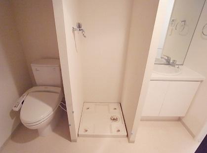 【トイレ】グラディート町田