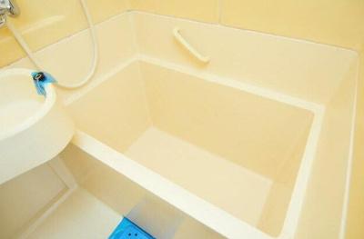 【浴室】メゾンドヴェルサン