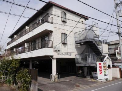 【外観】サンコーポ千代田