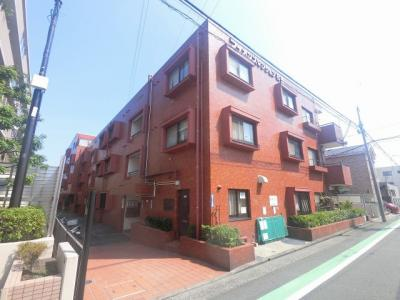総戸数26戸、昭和57年3月築、アフターサービス保証付。