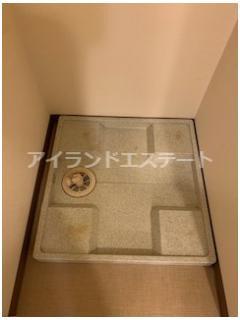 【設備】フェニシア三軒茶屋 ペット飼育可 駅近 浴室乾燥機 追炊き