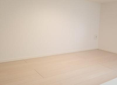 【寝室】ハーモニーテラス江原町