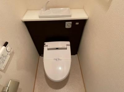 【トイレ】カーサフェリスM