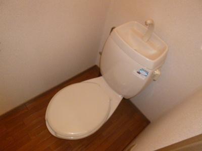 【トイレ】セレーノカーサ