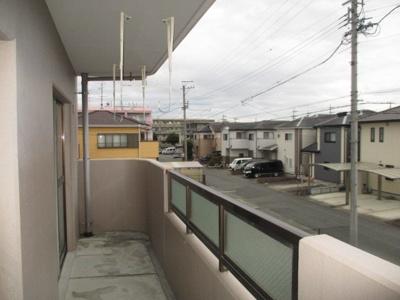 【トイレ】コパンポルテ