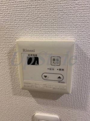 【設備】アイル東京リバーサイド