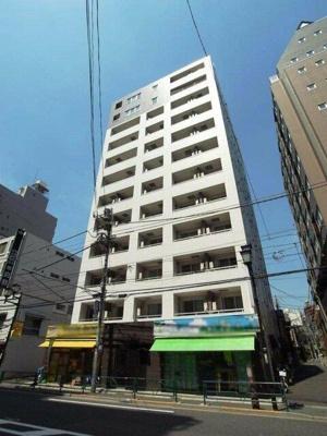 【外観】ラ・レジダンス・ド・千駄木