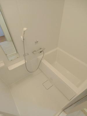 【浴室】サンヒルズMK A棟