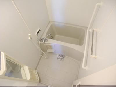 【浴室】ウィルモア東町