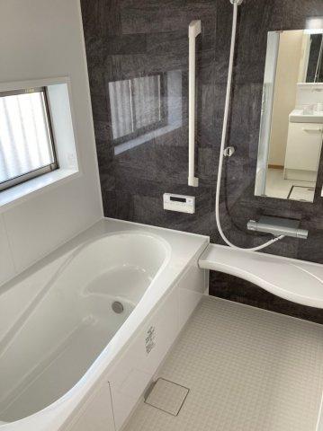 【浴室】ハーモニータウン大野城市仲畑4丁目2期2号棟 4LDK
