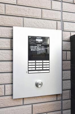 【セキュリティ】グランクオール池袋本町