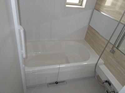 【浴室】ディアレストA