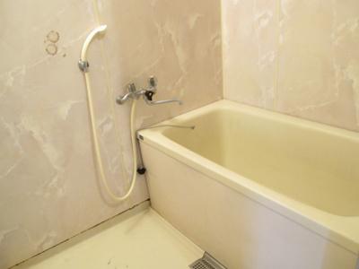 【浴室】マッシュルーム77