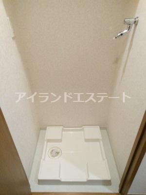 【設備】ティアラ三軒茶屋 ネット無料 独立洗面台 オートロック