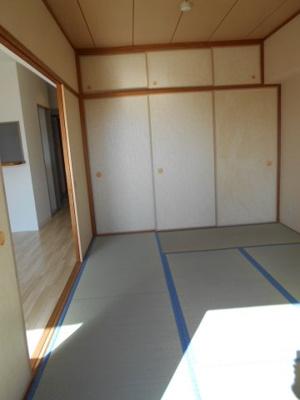 【和室】グランブルー宿屋町