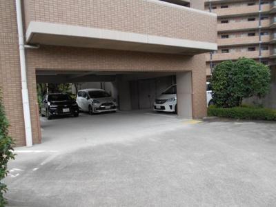 【駐車場】グランブルー宿屋町