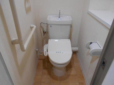 【トイレ】グランブルー宿屋町