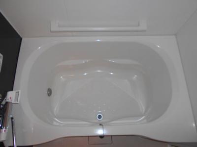 【浴室】ポルト堺2