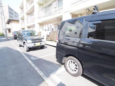 【駐車場】エコトピア