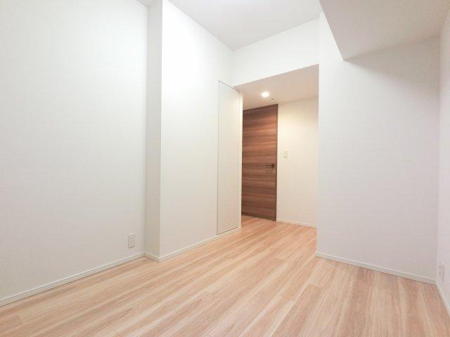 【寝室】幕張ベイパークススカイグランドタワー