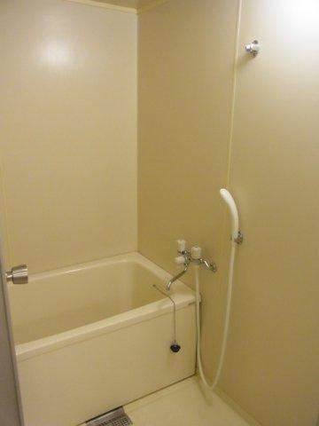 【浴室】ベルコート町田