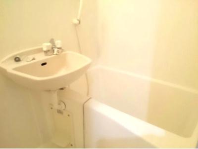 【浴室】シドレ・リーヴル