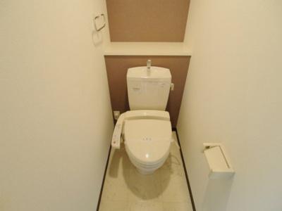 【トイレ】ラゾーナ祇園